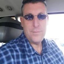 Profil utilisateur de Brian D.