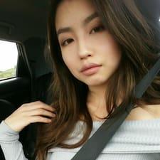 Rika User Profile