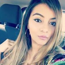 Julieth - Uživatelský profil