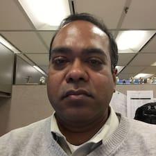 Profil utilisateur de Gautam