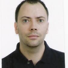 Modesto User Profile
