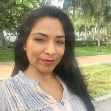Profil Pengguna Aranzazu