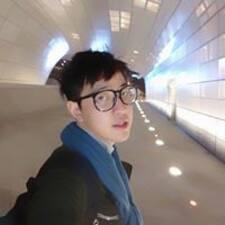 Profil utilisateur de Heng Kit