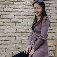 Profil utilisateur de Assiya