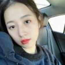 张琦利 User Profile