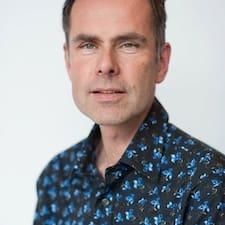 Joris Brukerprofil
