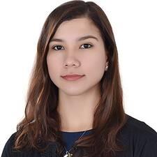 Estephanía Kullanıcı Profili