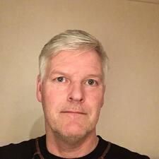 Per Ludvig felhasználói profilja