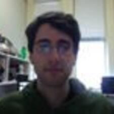 Demetre felhasználói profilja