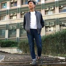 Profil utilisateur de 聖竣