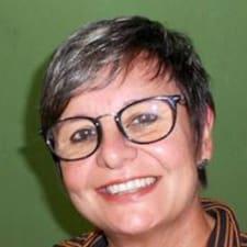 Profil utilisateur de Cassia Fernanda