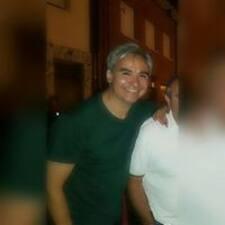 Profilo utente di Manuel Antonio