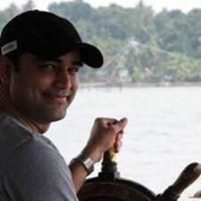 Bhupesh User Profile