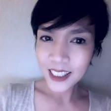 Profil utilisateur de Pimchana