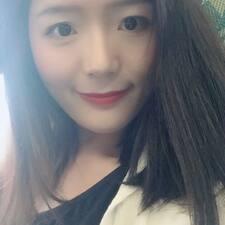 Profil utilisateur de 丹玲