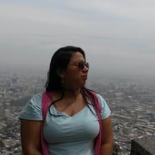 Профиль пользователя Paola Verónica