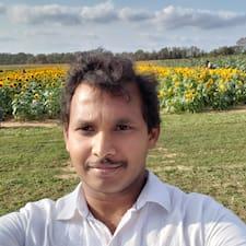 Perfil do usuário de Balaji S K Prasad