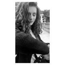 Perfil do utilizador de Emma
