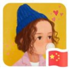 小糖人 User Profile