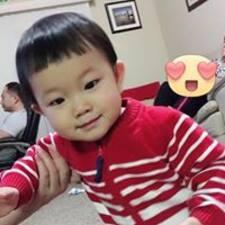 Yangjun - Uživatelský profil