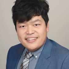 Profil korisnika Tong