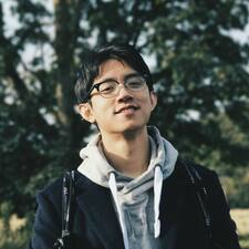 Benjen Kullanıcı Profili