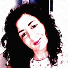 Marilena - Profil Użytkownika