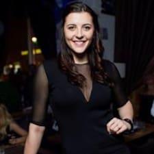 Profil korisnika Ксения