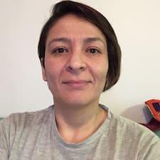 Johana - Profil Użytkownika