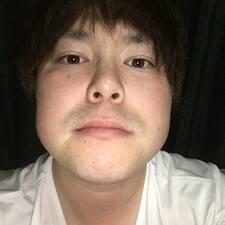 Perfil do usuário de 舟木