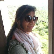 Bhumi User Profile