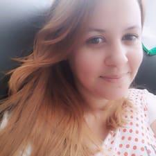 Profil utilisateur de Renatta