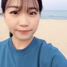 Profil korisnika 다혜