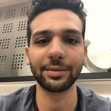 Profil utilisateur de Fayez