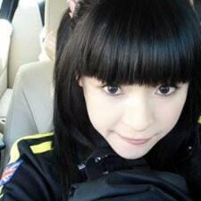 Profilo utente di 玉惠