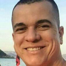 Profil korisnika Vinícius