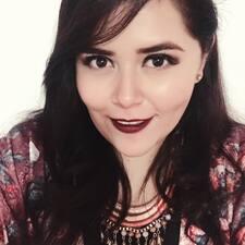 Daniela Araceli - Uživatelský profil