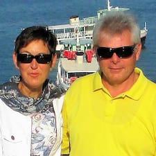 Nutzerprofil von Irene & Andreas