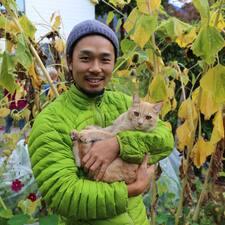 Learn more about Takayuki