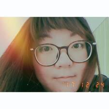 健敏 User Profile