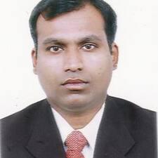 Jayasunand Brugerprofil