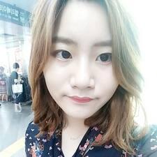 Nutzerprofil von Eun Jung