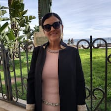 Monica Georgeta User Profile
