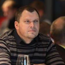 Tomas Brugerprofil