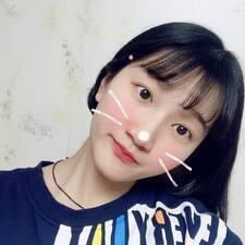 Profil utilisateur de 恽钰