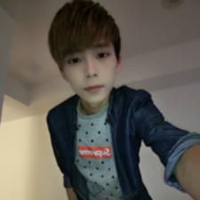 Perfil do usuário de 美冰