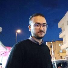 Amakhzoun - Uživatelský profil