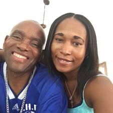 Joseph & Nadina Kullanıcı Profili