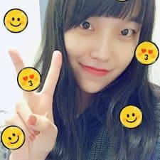 Perfil do utilizador de Xiaotong