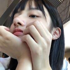 佳慧 - Uživatelský profil